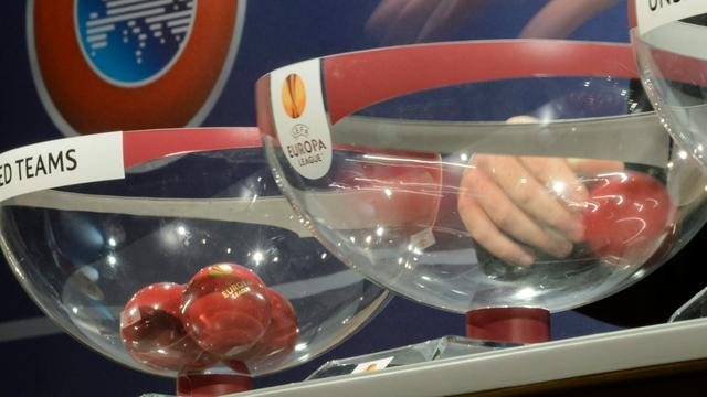 AZ in afwachting loting kwartfinales Europa League