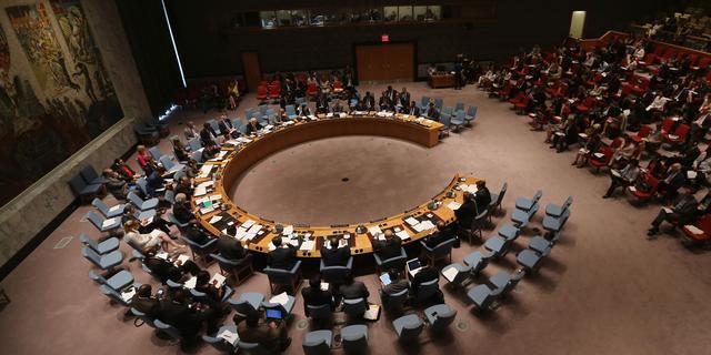 VN-Veiligheidsraad komt bijeen over Gaza