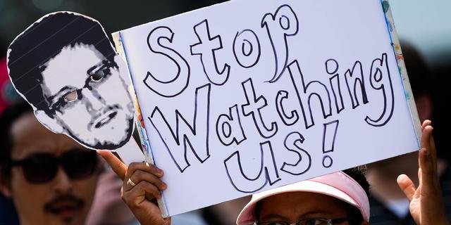 PvdA wil dat VS afluisterdata vernietigt