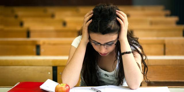 Waarom duizenden scholieren de verkeerde studie kiezen