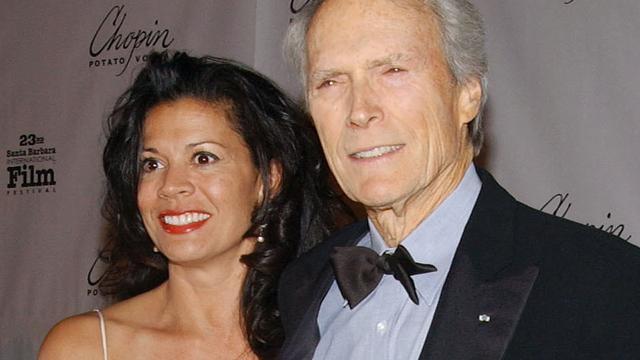 Clint Eastwood officieel gescheiden