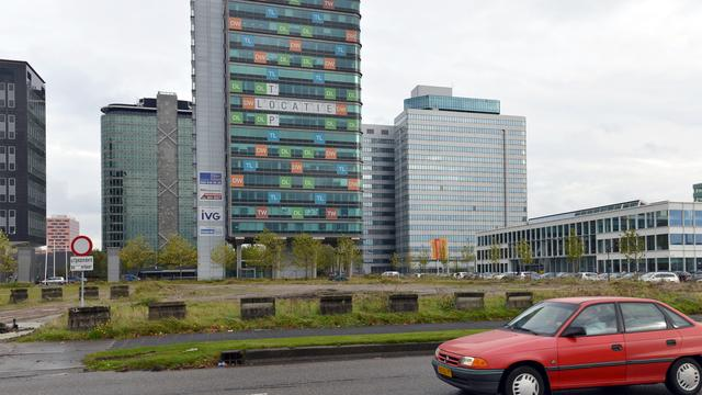 'Sterke huurgroei Eurocommercial'