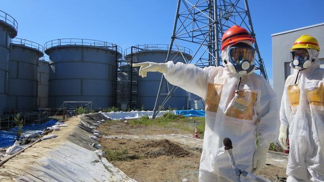 Vier vragen over Fukushima