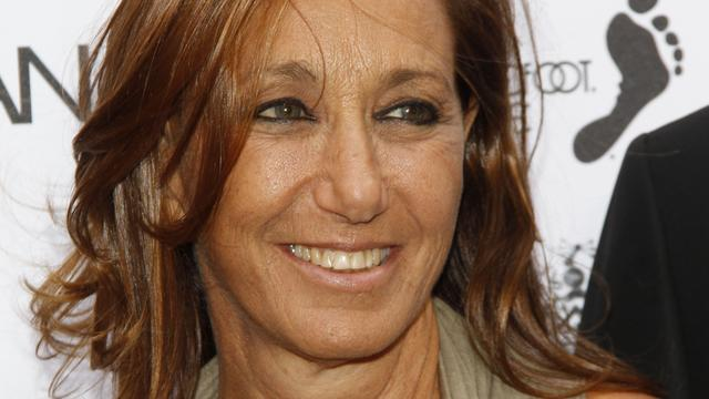 Donna Karan begon DKNY voor dochter