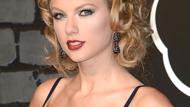 Taylor Swift in 2013 meest verdienende artiest