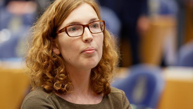 Oud-Kamerlid Siderius deelt kritiek op partijtop en partijcultuur SP