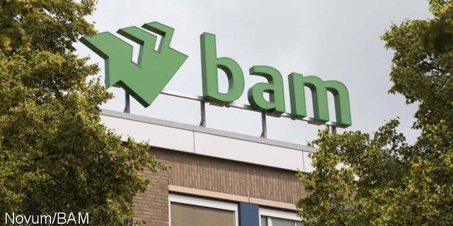 BAM krijgt opdracht in Zwitserland