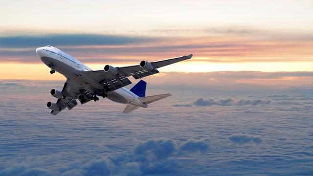 China stuwt groeiende vraag naar vliegreizen