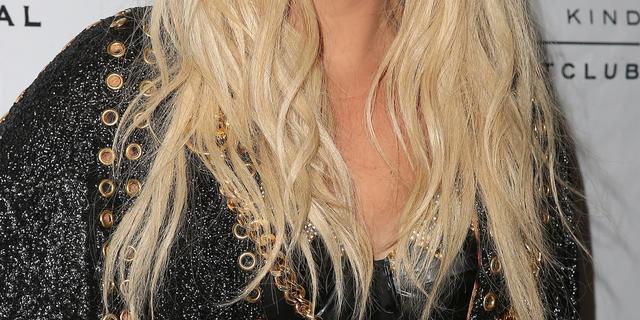 'Kesha klaagt producer aan wegens seksueel misbruik'
