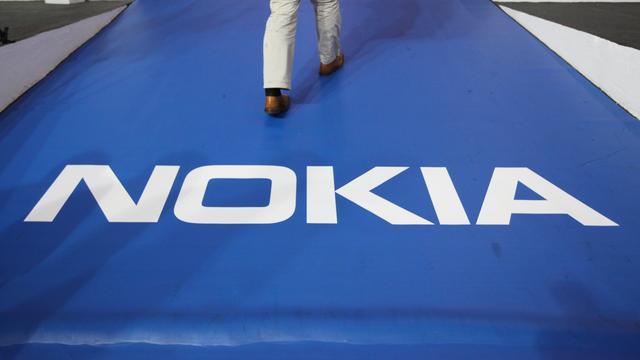 Nokia ondanks miljoenenafschrijving nog geïnteresseerd in gezondheidsmarkt
