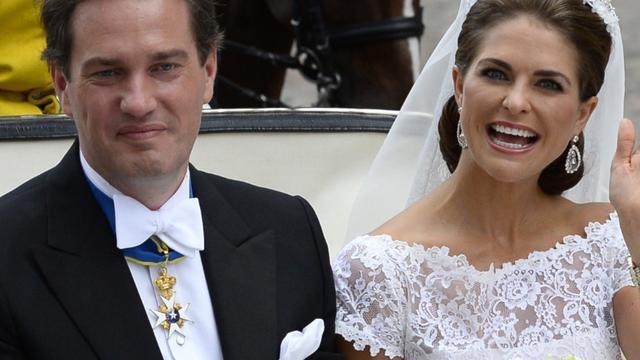 Zweedse Prinses Madeleine Is Zwanger Nu Het Laatste