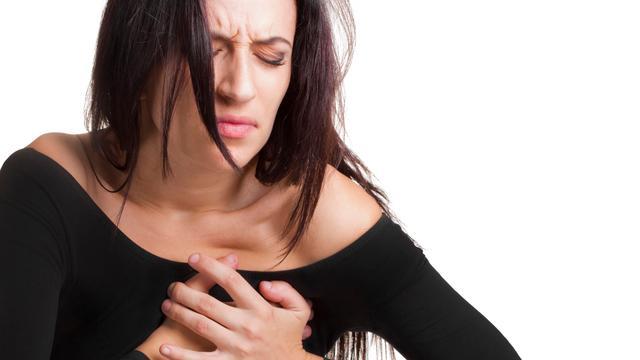 Na 'gebroken hart-syndroom' ook 'blij hart-syndroom' ontdekt