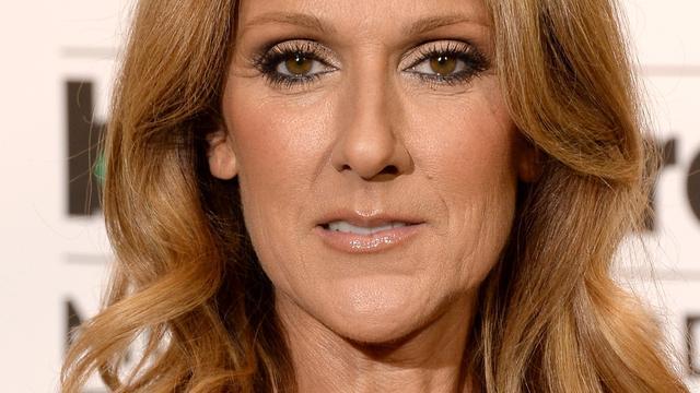 Celine Dion verdrietig om dood componist Titanic-hit