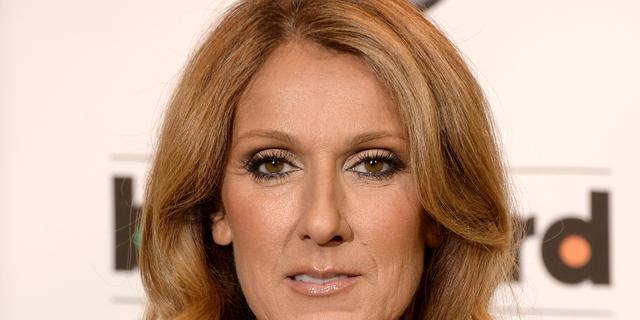 Nieuwe samenwerkingen Céline Dion verbazen zoon