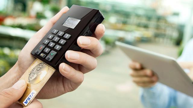 'Betaalbedrijf Adyen vraagt bankvergunning aan'