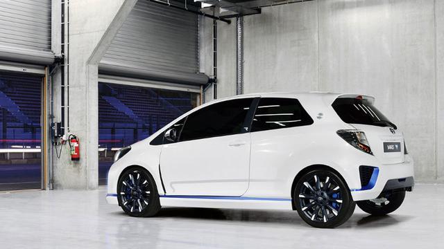 Toyota gaat Skyactiv-motoren van Mazda gebruiken