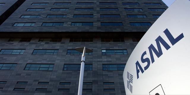 ASML koopt obligaties terug