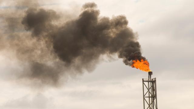 Vier doden bij brand op olieplatform in Golf van Mexico