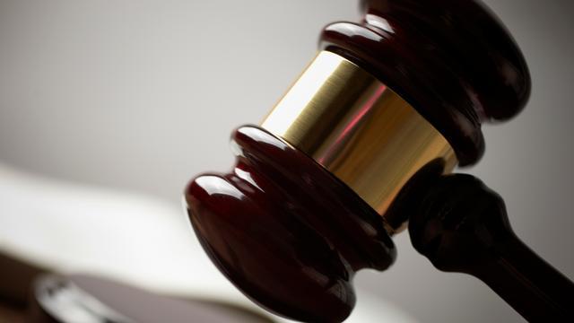 Rechtbank geeft twintig jaar cel voor moord Amsterdam