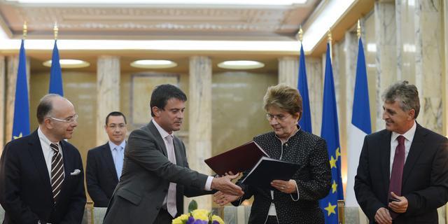Roemenië snapt weinig van zorgen om arbeidsmigratie