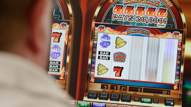 Casinobezoeker Enschede wint recordbedrag