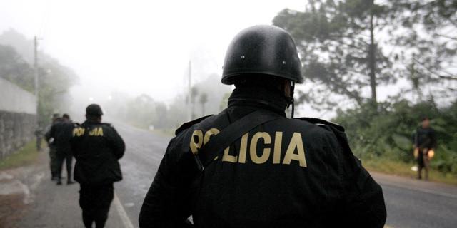 Doden bij gevangenisopstand in Guatemala