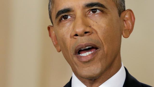 Obama belooft Nairobi hulp