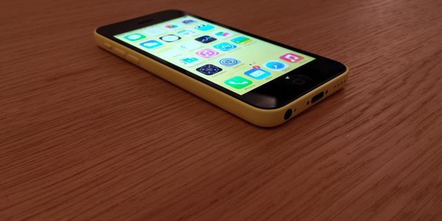 Bellen met gelockte iPhone door iOS 7-bug