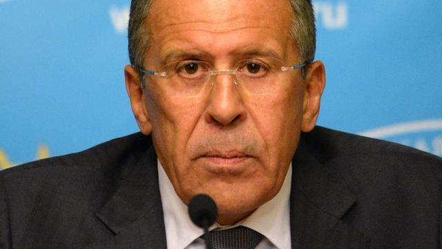 'Rusland wil Oekraïne niet binnenvallen'