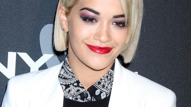 Ook Rita Ora op Sky City Festival