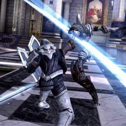 Infinity Blade-games uit iOS App Store verwijderd