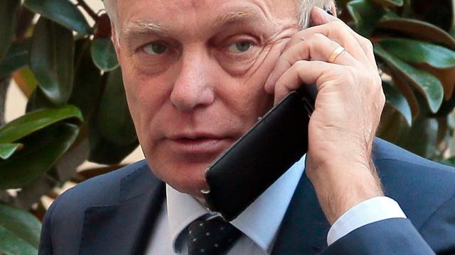 'Franse ministers mogen geen smartphone meer'