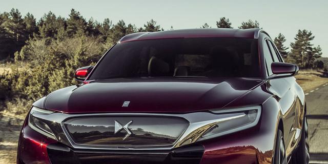 Citroën brengt Wild Rubis niet naar Europa