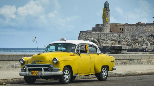 Cuba bouwt eerste kerk in 55 jaar