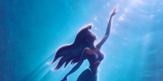 Remake van Disneys The Little Mermaid in mei 2023 in de bioscoop