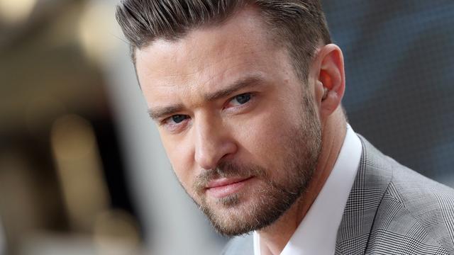 Justin Timberlake komt naar Nederland
