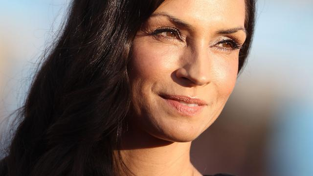 'Personage Famke Janssen terug in X-Men'