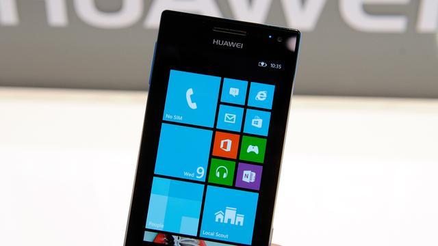 Windows Phone-gebruikers melden excessief dataverbruik