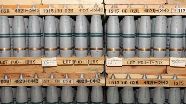 'Nobelprijs' voor strijd tegen chemische wapens