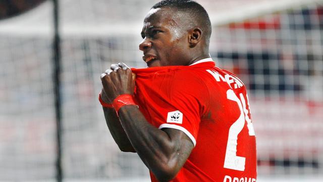 Promes verlengt contract bij FC Twente