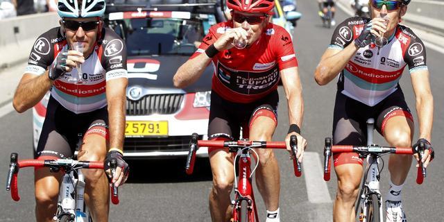 Vuelta-directeur: 'Ronde inkorten naar twee weken is optie'