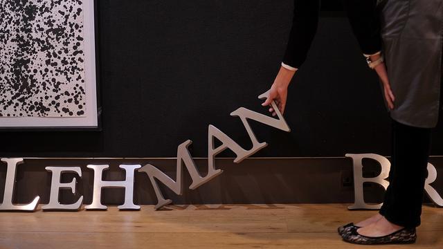 Tien jaar na Lehman: Vier risico's