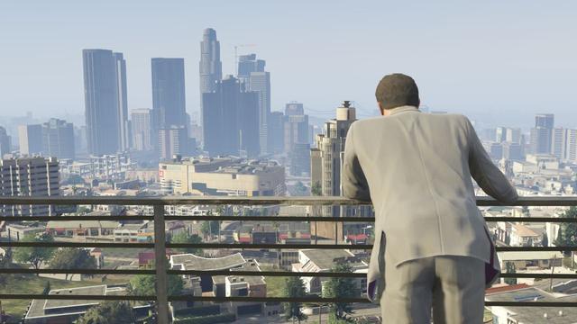 Amerikaanse rechter verbiedt valsspeelsoftware GTA Online