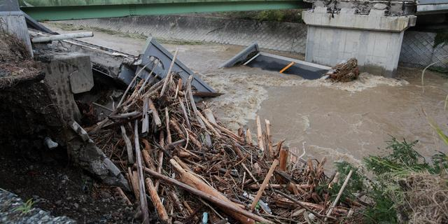 Korte tijd tsunamiwaarschuwing in Japan na aardbeving