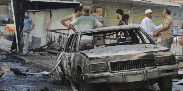 Aanslagen in Bagdad tijdens bezoek VN-chef