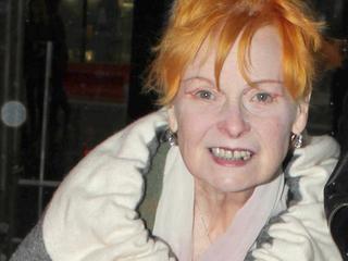 Ontwerpster beweert ook dat ze een nummer van de Sex Pistols heeft bedacht