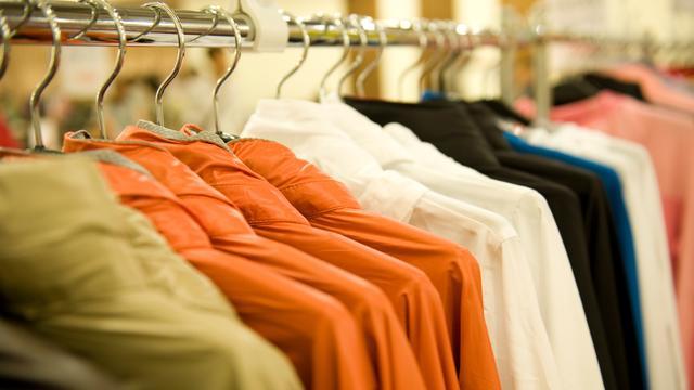 Kamer wil convenant met kledingbranche