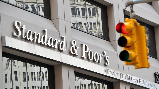 S&P ziet Oekraïne niet langer als wanbetaler