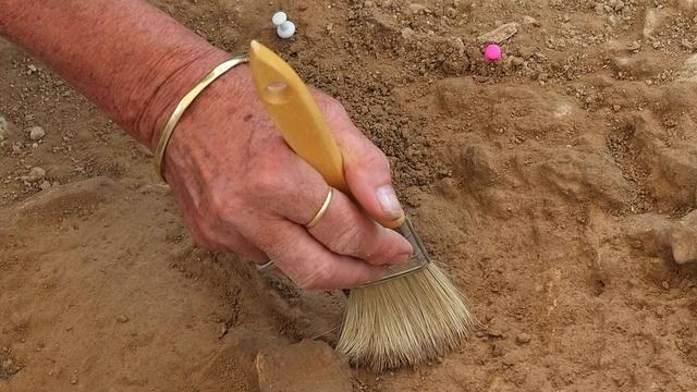 Graven Chinese dwangarbeiders gevonden bij Peruaanse piramide