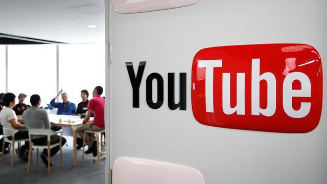 'Youtube werkt aan kindvriendelijke versie'